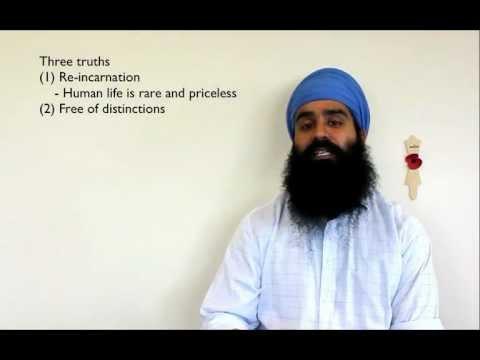 What is life? Why Guru? Sikhism Sikhs