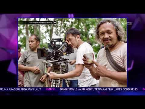 Hanung Bramantyo Berhasil Membangun Lokasi Syuting Permanen Mp3