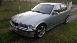 BMW 325 tds - 411 000 kms - 650 €