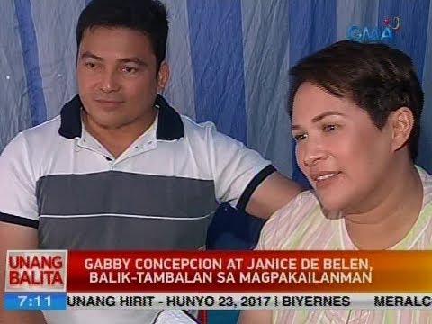 UB: Gabby Conception at Janice de Belen, balik-tambalan sa Magpakailanman