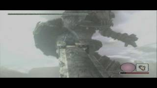 Shadow of the Colossus - Music Video