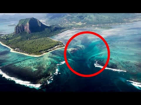 CREEPIEST Things Ever Found by Deep Sea Divers!