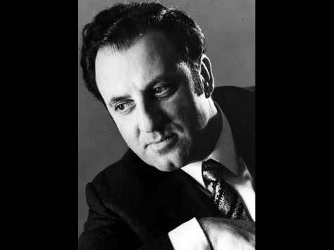 Carlo Bergonzi - Lolita (New York, 1977)