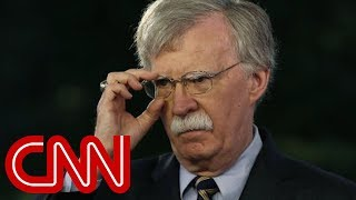 State Dept.: Bolton tried to blow up N. Korea talks thumbnail