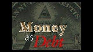 Деньги - Пирамида долгов / Money As Debt