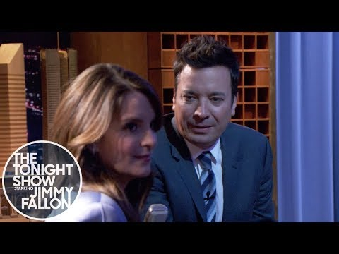 Special Behind-the-Scenes Episode of The Tonight Show (Trailer)
