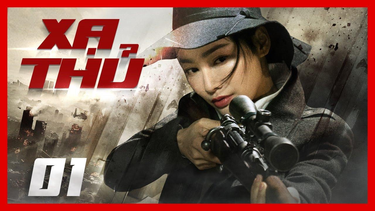 [ PHIM MỚI 2020 ] XẠ THỦ - Tập 01 | Full HD | Sát Thủ Truy Kích Giang Hồ | Lồng Tiếng | PhimTV