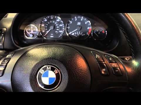 BMW Throttle Adaptations in 1 min