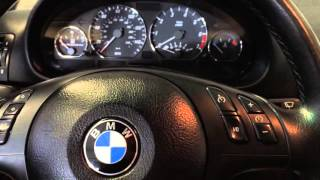 BMW Throttle Adaptations in 1 min