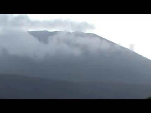 Vico Equense Na Incendio Sul Monte Faito Arrestato Piromane 17 08 17