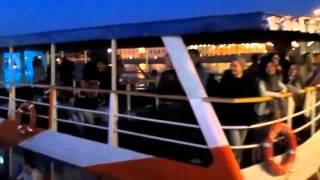 Музыка разводных мостов