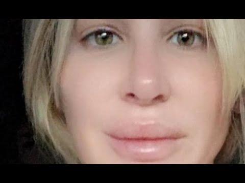 9c8cc5335894 Kim Zolciak-Biermann Shares Makeup-Free — and Wig-Free — Selfie