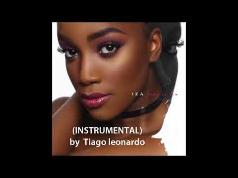 Iza - No ponto Instrumentalloop by Tiago leonardo