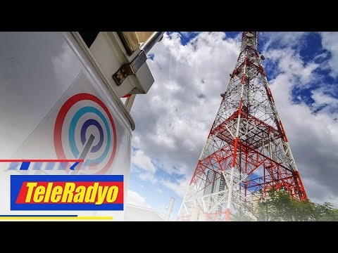 House drafting group recommends rejection of ABS-CBN franchise | Teleradyo