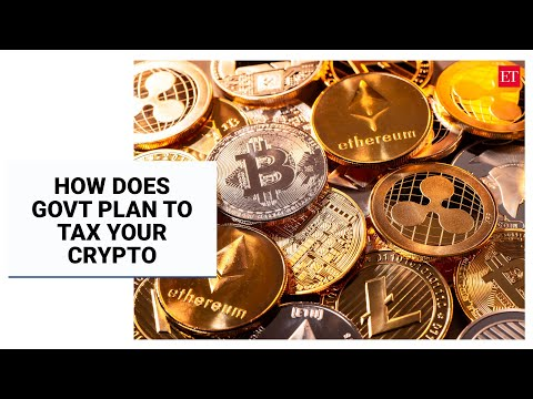 ET Exclusive: Here's how govt could tax your Cryptocurrency investment