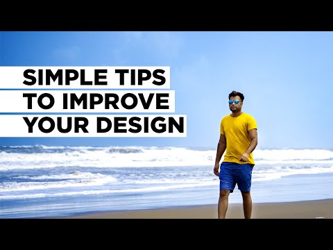 MasterClass EP1 - Understand Your Clients & IMPROVE your Design - Hindi Tutorial