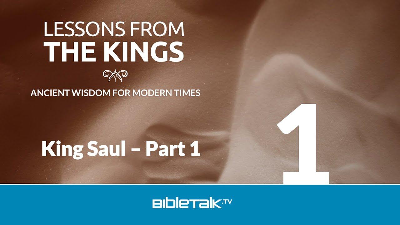 King Saul - Bible Study Tools