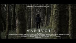 Manhunt 2019 (Full Thriller/Horror Movie)