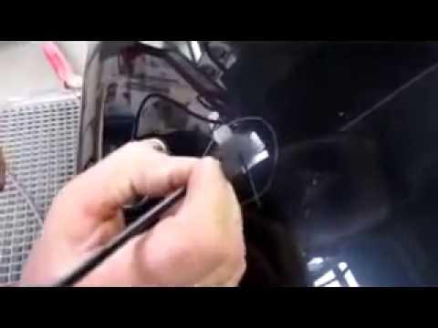 Методы оценки изъянов лакокрасочного покрытия