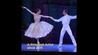 Principal Artist Leanne Stojmenov Takes a Final Bow in 2018