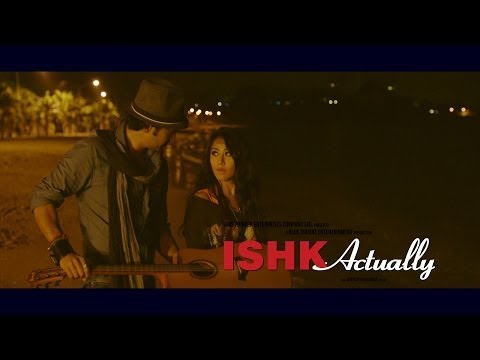 Ishk Actually - Trailer HD