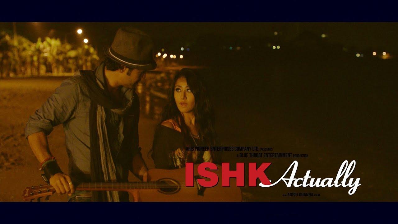 Download Ishk Actually - Trailer HD