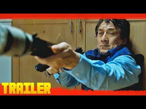 The Foreigner (2018) Primer Tráiler Oficial Subtitulado