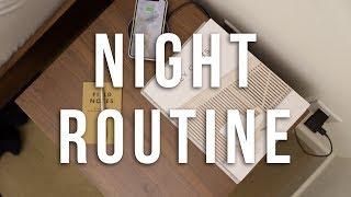 Night Routine   Hygge LIfe