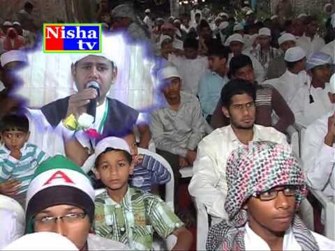 Jamat-e-Noor-e-Mohammedi Barkas     CD1 Nisha tv Hyderabad