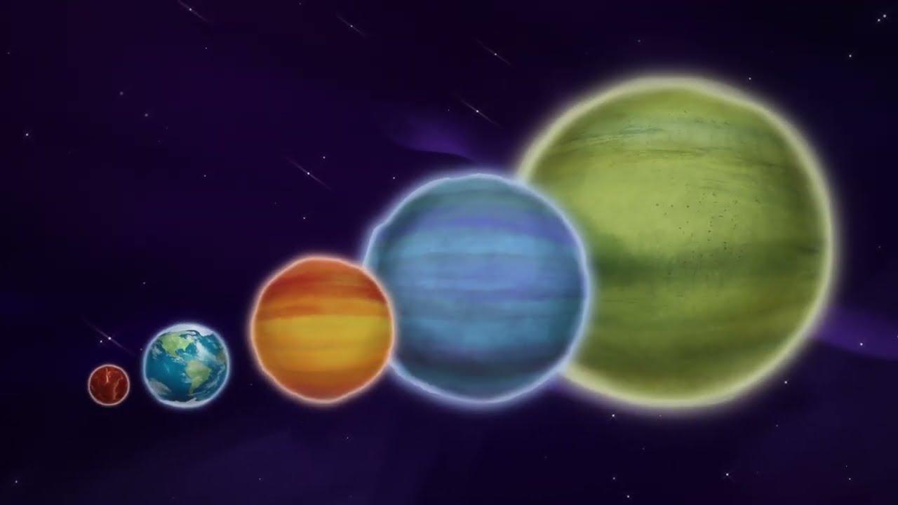 Ada Berapa Planet yang Mirip Bumi di Galaksi Bimasakti?