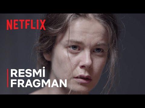 Fatma   Resmi Fragman   Netflix