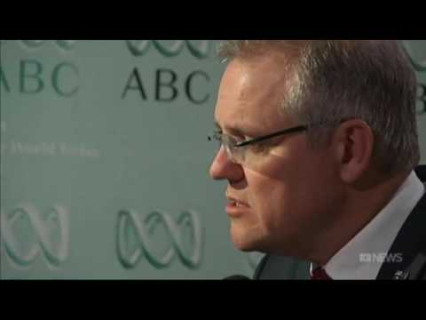 Government backed bonds part of social housing solution, says Scott Morrison