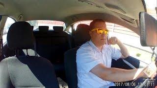 Сколько можно заработать в такси за неделю? Работа в Uber, Яндекс такси. Итоги за неделю в такси.