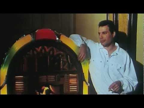 Freddie Mercury and Montserrat Caballé - Barcelona Special Edition 2012 Film