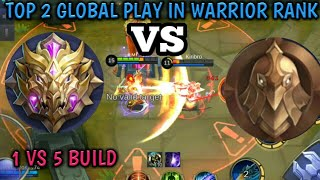 zilong GOD | no mercy play | zilong tips, tricks, guide and tutorial | learn from the BEaST