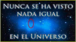 El Hubble ha Descubierto Una Inmensa y Misteriosa Estructura en el Universo