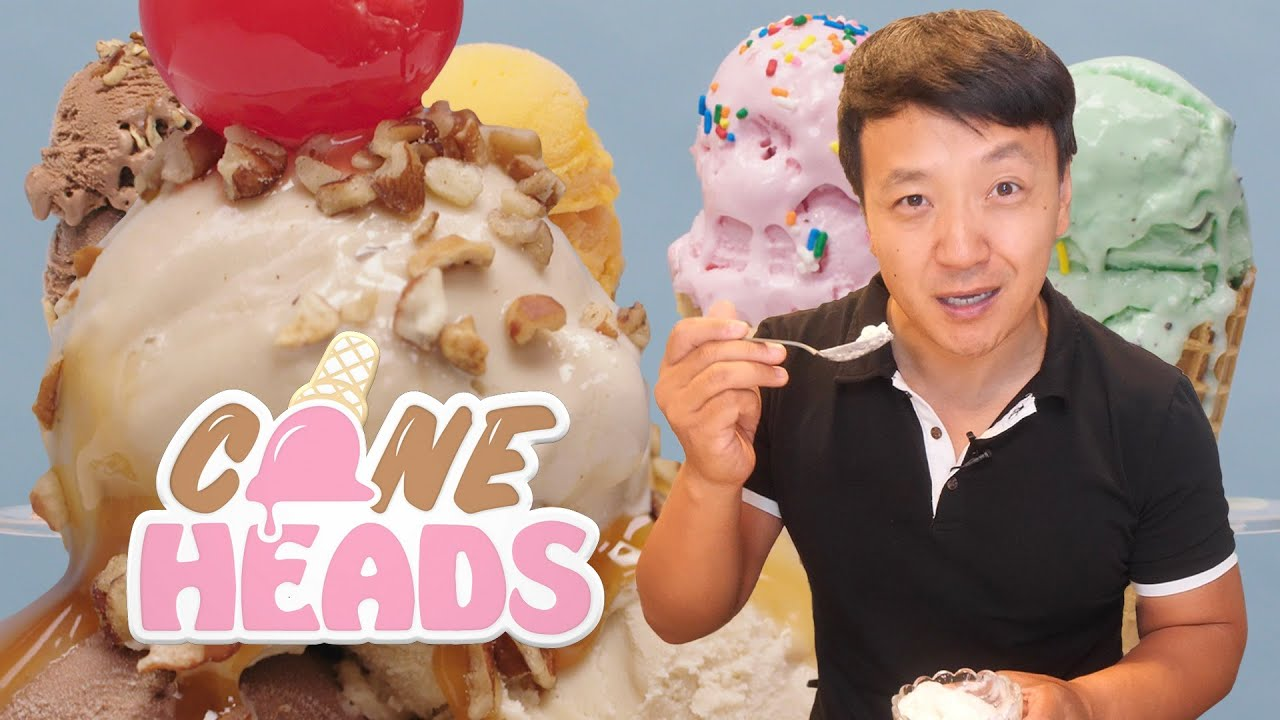 Mike Chen Is Leading the Ultimate Ice Cream Adventure | NEW SERIES Trailer