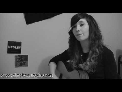 Perfect-Hedley cover by cloebeaudoin