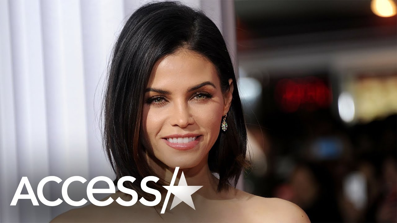 Jenna Dewan Opens Up About Having Postpartum Anxiety After Welcoming Daughter With Channing Tatum