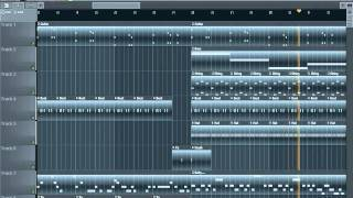 Baby (Justin Bieber) Instrumental FL Studio remake [FREE FLP DOWNLOAD]
