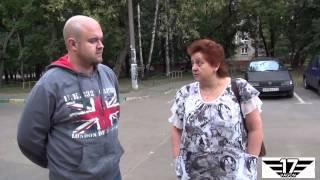 видео «Активный гражданин» откроет данные по голосованию о «Войковской»