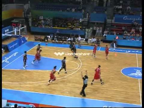 India Vs Afghanistan Men S Basketball Part 1 Asian