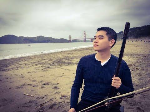 La La Land - City Of Stars - Chinese violin Shaoqin  Erhu Cover