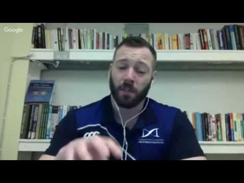 Carb Cycling for Fat Loss w/ Strength Coach Eoin Lacey