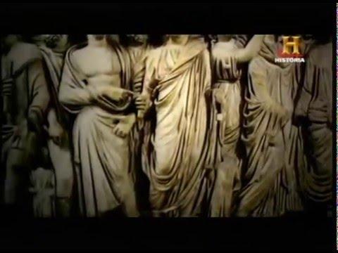 Historia de la modaCap 1La elegancia romana