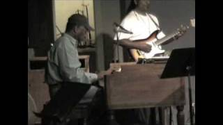 Booker T Jones Time is Tight Jam 2007 with Incredible Ending