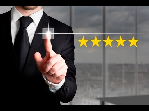 How to Gain & Maintain a 5-Star Online Reputation