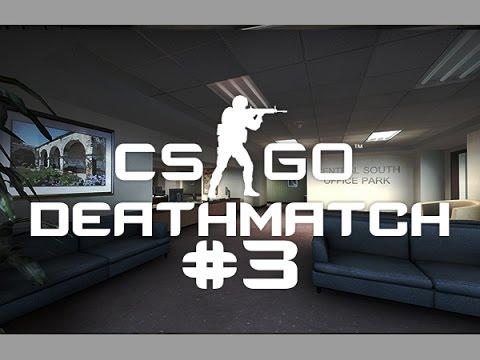 CS:GO - CounterSchool - Deathmatch Challenge #3