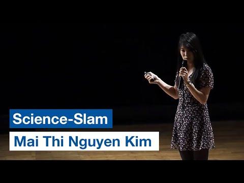 Science Slam der RWTH-Wissenschaftsnacht - Mai Thi Nguyen Kim