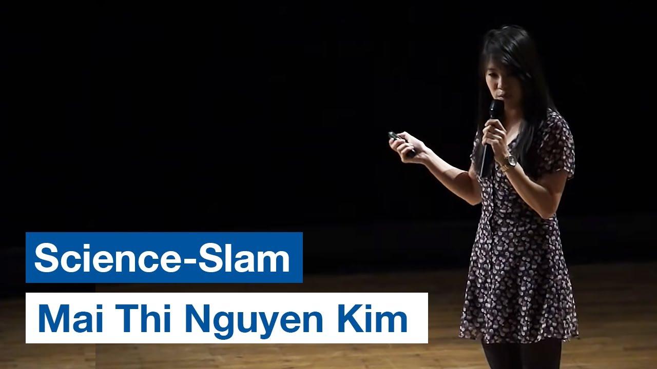 Mai Thi Nguyen-Kim Corona